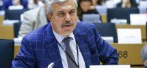 Dan Nica solicită eliminarea vizelor SUA pentru români