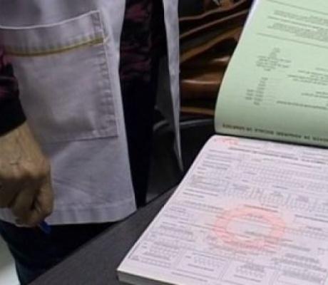 Concediile medicale emise de medicii specialiști nu mai trebuie vizate de medicul de familie