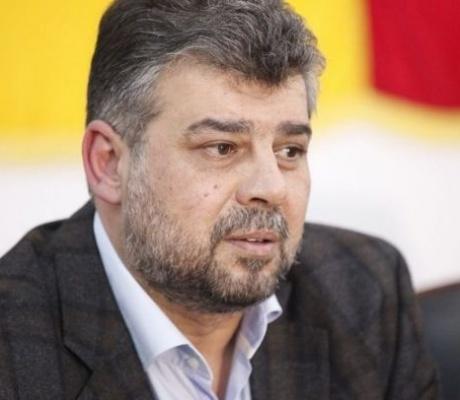 Marcel Ciolacu critică eşecul campaniei de vaccinare: Oamenii nu mai au încredere
