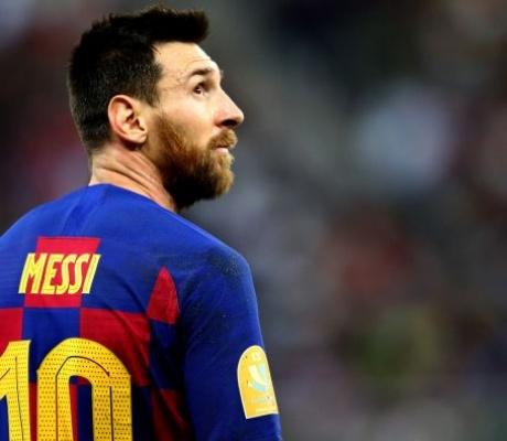 Lionel Messi pare tentat să se despartă de Barcelona