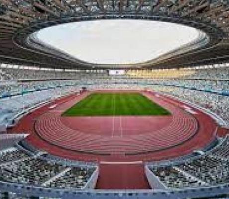 10.000 de spectatori pot asista la întrecerile olimpice de la Tokyo