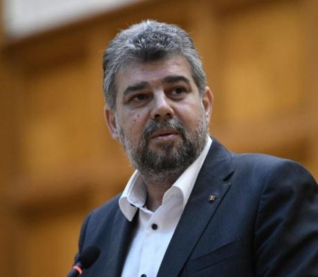Președintele PSD, Marcel Ciolacu, a devenit bunic: Așa arată fericirea!
