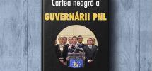 PSD prezintă:CARTEA NEAGRĂ A MODULUI ÎN CARE GUVERNUL PNL A GESTIONAT CRIZA COVID-19