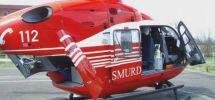 Specialiștii lucrează la proiectul heliportului de la Spitalul Județean Galați
