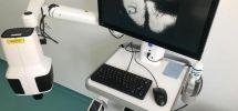 Premieră în România.Spitalul de Boli Infecțioase Galați are echipament medical pentru diagnosticarea cancerului de piele
