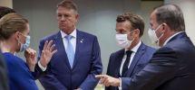 """Ciolacu: """"N-ați făcut nimic! Nici Iohannis, nici Guvernul PNL nu au arătat românilor niciun plan coerent, nicio idee clară de combatere a pandemiei!"""""""