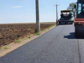 61 de km de drum județean, pe ruta DN24D, vor fi reabilitați. Investiție de peste 40 de milioane de euro