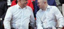 Liviu Dragnea și Codrin Ștefănescu pun bazele unui nou partid