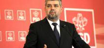 """Marcel Ciolacu cere Guvernului să permită exportul de măști chirugicale: """"Dacă nu-i ajutați pe producătorii români, măcar nu-i mai încurcați"""""""