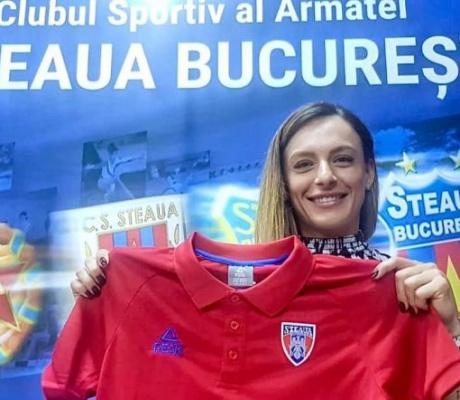 Ana Bogdan, prima româncă calificată în sferturi la Praga