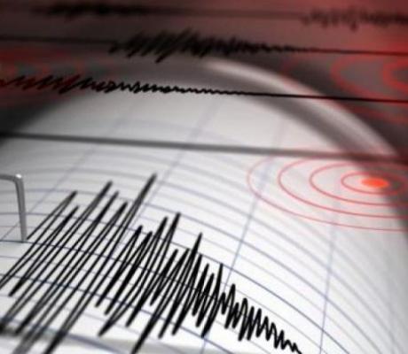 Cutremur duminică dimineață. A fost resimțit în Galați și Brăila
