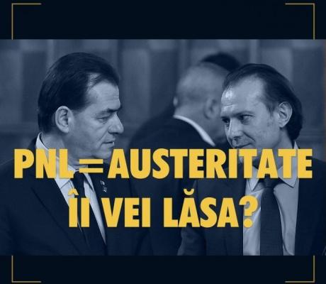 """Ciolacu: """"Premierul va fi de la PSD!"""""""