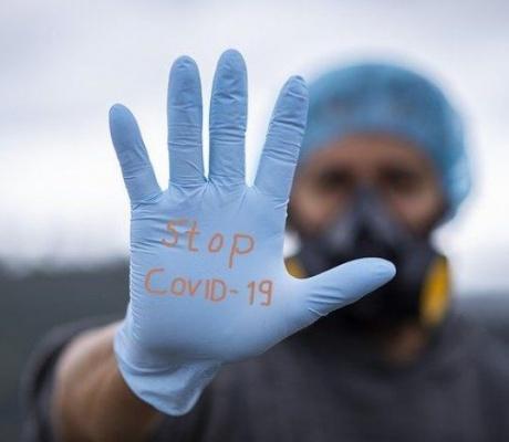 """COVID-19: Gălățenii au primit un nou semnal de restricții guvernamentale: """"DECÂT"""" 14 zile"""