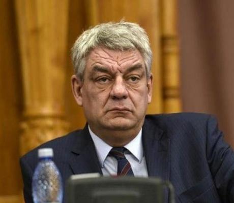 """Fostul premier PSD Mihai Tudose:""""PSD va intra la guvernare. Liberalii nu au cu cine să facă majoritate"""""""
