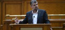 Marcel Ciolacu: Cerem majorarea alocațiilor copiilor de la 214 la 300 de lei