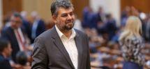 """Ciolacu, după ce Iohannis a afirmat că legea privind redeschiderea pieţelor n-a ajuns la promulgare:""""Minte din nou"""""""