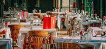 Se redeschid restaurantele. În interior vor fi impuse numeroase reguli