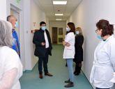 """Costel Fotea, președintele CJ Galați:""""Ne apropiem de finalizarea a două dintre cele mai importante investiţii de la Spitalul Judeţean"""""""